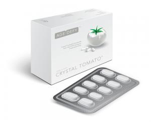 クリスタルトマト画像
